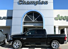 New Chevrolet Chrysler Dodge Jeep Ram 2019 Ram 1500 Classic BIG HORN CREW CAB 4X2 5'7 BOX Crew Cab Athens, AL
