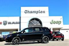 New 2019 Dodge Journey SE Sport Utility for sale in Athens, AL