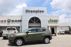 New 2020 Jeep Compass SPORT FWD Sport Utility for sale in Athens, AL