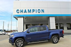 Used Vehicles for Sale 2016 Chevrolet Colorado WT Truck Crew Cab Athens AL