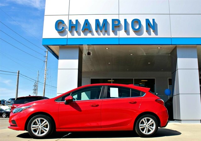 Champion Auto Group Athens Used Car Dealer