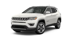 New Chevrolet Chrysler Dodge Jeep Ram 2019 Jeep Compass LIMITED FWD Sport Utility Athens, AL