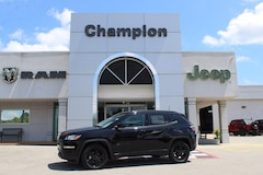 New 2020 Jeep Compass ALTITUDE FWD Sport Utility for sale in Athens, AL