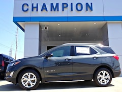 Used 2019 Chevrolet Equinox LT w/2LT SUV for sale in Athens, AL