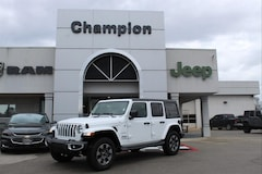 New 2020 Jeep Wrangler UNLIMITED NORTH EDITION 4X4 Sport Utility for sale in Athens, AL