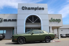 New 2020 Dodge Challenger SXT Coupe for sale in Athens, AL
