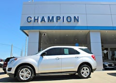 Used Vehicles for Sale 2017 Chevrolet Equinox L SUV Athens AL