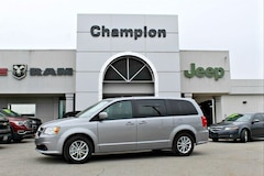 New 2020 Dodge Grand Caravan SE PLUS (NOT AVAILABLE IN ALL 50 STATES) Passenger Van for sale in Athens, AL