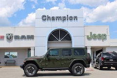 New 2020 Jeep Wrangler UNLIMITED RUBICON 4X4 Sport Utility for sale in Athens, AL