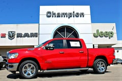 New 2020 Ram 1500 BIG HORN CREW CAB 4X4 5'7 BOX Crew Cab for sale in Athens, AL
