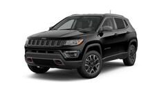 New Chevrolet Chrysler Dodge Jeep Ram 2019 Jeep Compass TRAILHAWK 4X4 Sport Utility Athens, AL