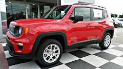 New Vehicles for sale 2019 Jeep Renegade SPORT 4X4 Sport Utility in Decatur, AL