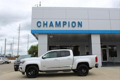 Used 2020 Chevrolet Colorado LT Truck Crew Cab for sale in Athens, AL