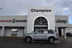 2021 Jeep Grand Cherokee LAREDO E 4X2 Sport Utility