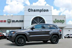 New 2020 Jeep Grand Cherokee ALTITUDE 4X2 Sport Utility for sale in Athens, AL