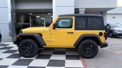 New 2019 Jeep Wrangler SPORT 4X4 Sport Utility for sale in Athens, AL