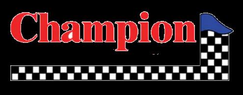 Champion of Athens, Inc.