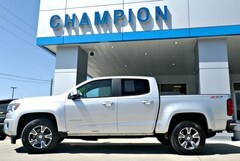Used Vehicles for Sale 2016 Chevrolet Colorado Z71 Truck Crew Cab Athens AL
