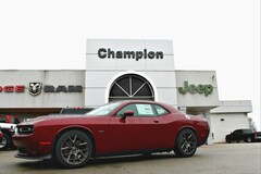 New 2019 Dodge Challenger R/T Coupe for sale in Athens, AL