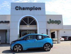 Used Vehicles for sale 2017 BMW i3 with Range Extender 94 Ah Hatchback in Decatur, AL