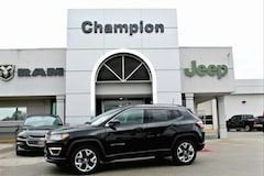 New 2020 Jeep Compass LIMITED FWD Sport Utility for sale in Athens, AL