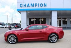 Used Vehicles for Sale 2018 Chevrolet Camaro 1LT Coupe Athens AL