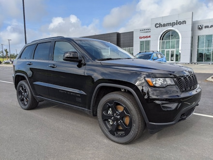 2021 Jeep Grand Cherokee FREEDOM 4X2 Sport Utility