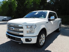 Used 2016 Ford F150 for sale in Edinboro, PA