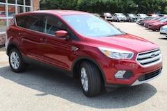New 2019 Ford Escape SE 200A 4WD / 4x4 / AWD / AllWheel Drive 1.5L Eco-Boost SUV / Crossover for sale in Edinboro, PA