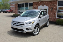 New 2019 Ford Escape SEL 300A w/ Heated Leather Bucket Seats, FordPass Connect WiFi HotSpot & Sync3 Bluetooth System  4WD / AWD  1.5L I4 EcoBoost  SUV / Crossover for sale in Edinboro, PA