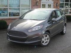 New 2016 Ford Fiesta SE 200A w/ Bluetooth / Sync FWD 1.6L I4 Sedan for sale in Edinboro, PA