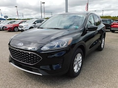 New 2020 Ford Escape SE 200A w/ Ford Co-Pilot 360, Heated Bucket Seats, FordPass Connect WiFi HotSpot & Sync3 Bluetooth  AWD / 4WD  1.5L I3 EcoBoost  SUV / Crossover for sale in Edinboro, PA