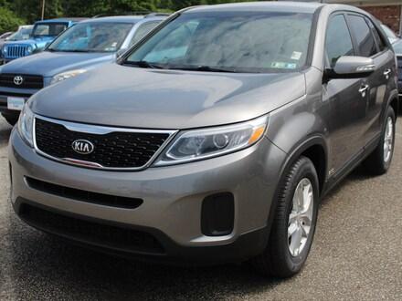Featured used  2015 Kia Sorento   LX AWD  Cloth Buckets  Aloy Wheels Bluetooth  SUV / Crossover for sale in Edinboro, PA