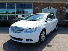 Used  2011 Buick Lacrosse CXL w/ Heated Leather Buckets and Comfort & Conven Sedan for sale in Edinboro, PA