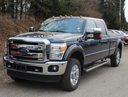 Featured used  2015 Ford Super Duty F250 Lariat Ultimate 608A w/ Navigation, Power MoonRoof, Heated & Cooled Bucket Seats w/ Console, Memory Group, FX4 Off Road Pkg. Chrome Pkg. Chrome Clad 20