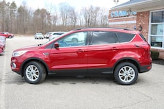 2019 Ford Escape SEL SUV 1FMCU9HD1KUA76394