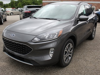 2021 Ford Escape SEL 301A Panoramic Roof Tech Pkg CoPilot360 +   AWD SUV / Crossover