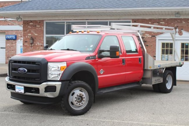 9b38ac9f15 Used 2015 Ford F-450 Chassis Cab For Sale at Champion Ford Edinboro ...