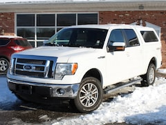 Used 2011 Ford F150 for sale in Edinboro, PA