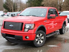 Used 2012 Ford F-150 for sale in Edinboro, PA