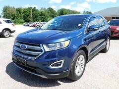 Used 2017 Ford Edge 2FMPK4J88HBB09560 for sale in Edinboro, PA