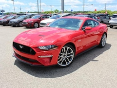 New 2019 Ford Mustang GT Premium 401A Active Valve Exhaust & 20