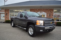 Used 2011 Chevrolet Silverado 1500 for sale in Edinboro, PA