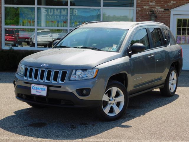 2011 Jeep Compass Base SUV