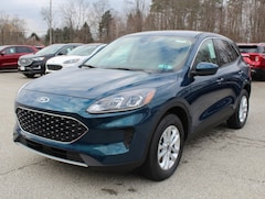 New 2020 Ford Escape SE 200A AWD / 4WD / 4x4  1.5L  EcoBoost  SUV / Crossover for sale in Edinboro, PA