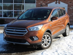 2017 Ford Escape SE 200A FWD 1.5L EcoBoost  SUV / Crossover in Edinboro, PA