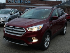 New 2019 Ford Escape SEL 300a w/ Heated Front Bucket Seats, Remote Start & Sync / Bluetooth System 4WD / 4x4 / AWD / All Wheel Drive  SUV / Crossover for sale in Edinboro, PA