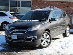 USed 2014 Chevrolet Traverse for sale in Edinboro, PA