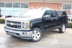 2014 Chevrolet Silverado 1500 in Edinboro, PA