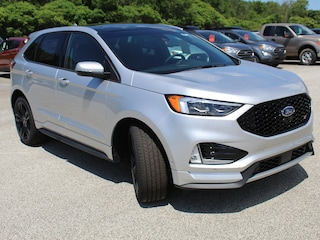 2019 Ford Edge ST 401A w/ Cold Weather Pkg. AWD 2.7L Eco-Boost   SUV / Crossover